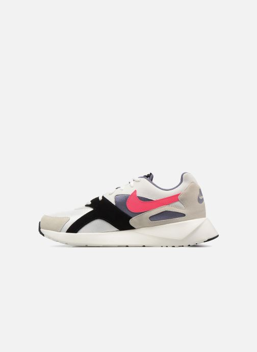 cheap for discount d863e 0ae6b Baskets Nike Nike Pantheos Beige vue face