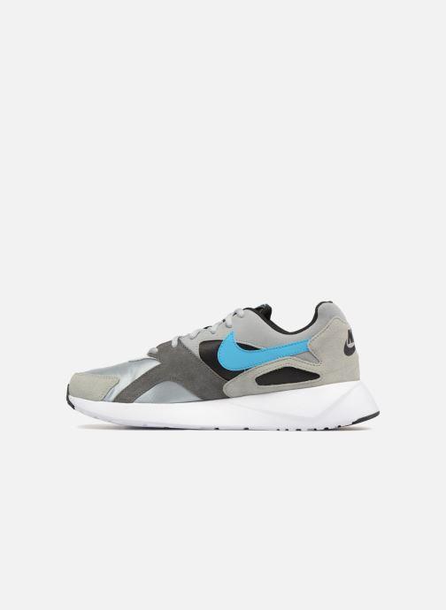 Sneaker Nike Nike Pantheos schwarz ansicht von vorne