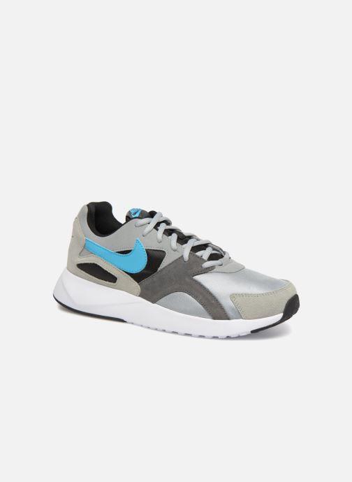 Sneaker Nike Nike Pantheos schwarz detaillierte ansicht/modell
