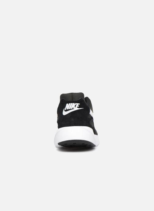 Sneaker Nike Nike Pantheos schwarz ansicht von rechts