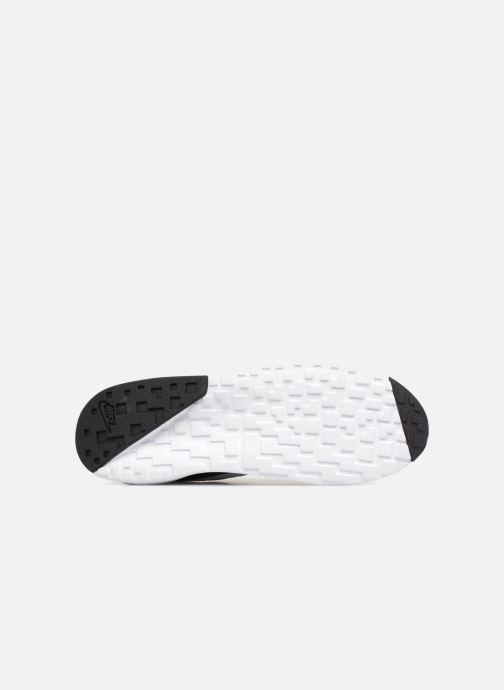 Sneaker Nike Nike Pantheos schwarz ansicht von oben