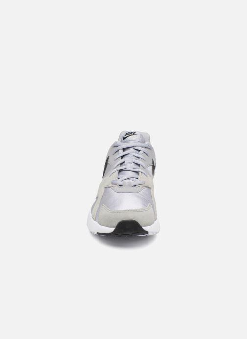 Sneaker Nike Nike Pantheos grau schuhe getragen