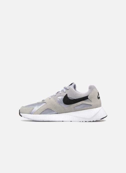 Sneaker Nike Nike Pantheos grau ansicht von vorne