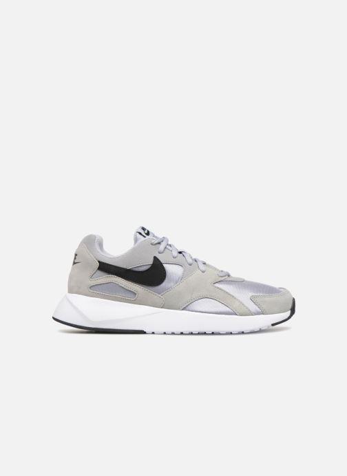 Sneaker Nike Nike Pantheos grau ansicht von hinten