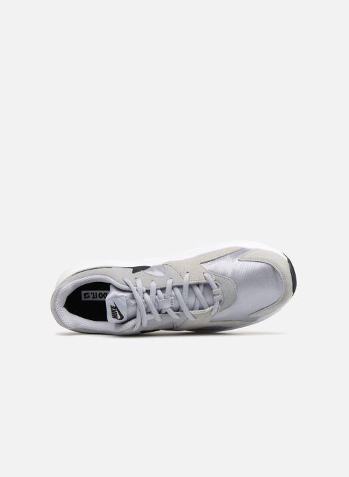 Sneaker Nike Nike Pantheos grau ansicht von links