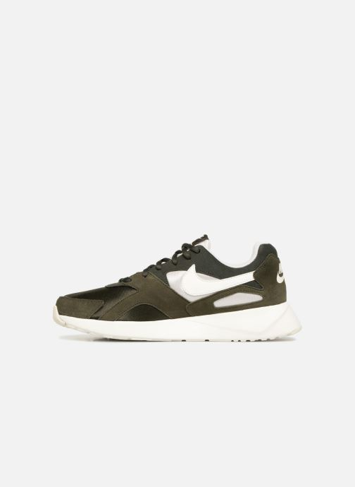 Sneakers Nike Nike Pantheos Grigio immagine frontale