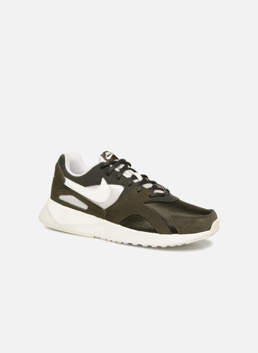 another chance 1169e e0a21 Baskets Nike Nike Pantheos Gris vue détail paire