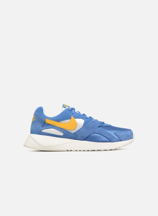 Sneaker Nike Nike Pantheos blau ansicht von hinten