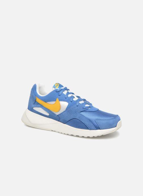 Sneaker Nike Nike Pantheos blau detaillierte ansicht/modell