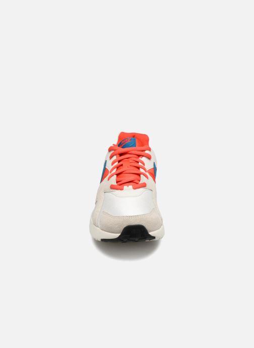 Sneaker Nike Nike Pantheos weiß schuhe getragen