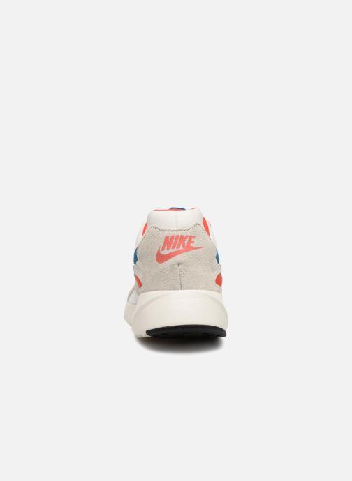 Sneaker Nike Nike Pantheos weiß ansicht von rechts