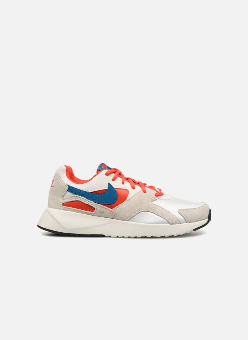 Sneaker Nike Nike Pantheos weiß ansicht von hinten