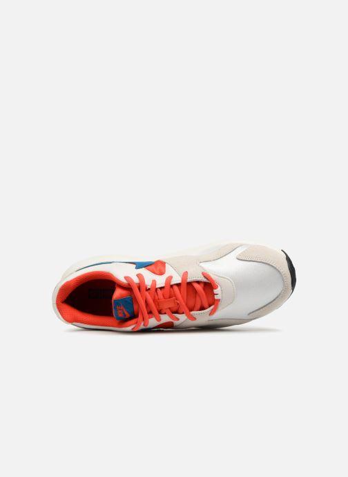 Sneaker Nike Nike Pantheos weiß ansicht von links