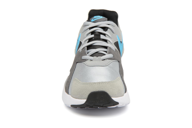 Baskets Nike Nike Pantheos Noir vue portées chaussures
