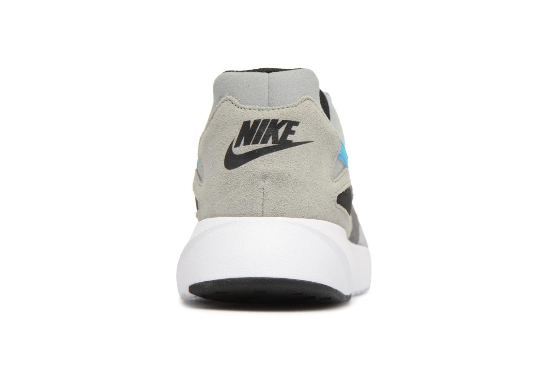 Baskets Nike Nike Pantheos Noir vue droite
