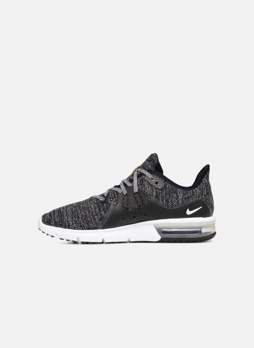 nike air max sequent 3 gris