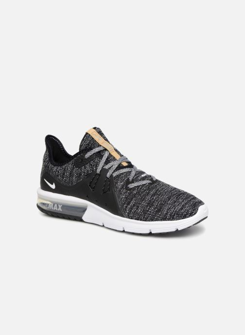 new concept 090ad 4ebba Nike Air Max Sequent 3