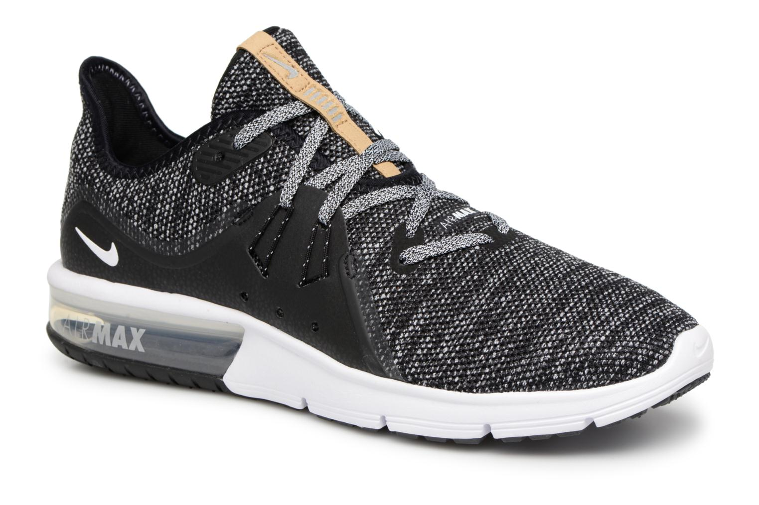 Nike - Nike Air Max Sequent 3 (Grey) - Nike Sport shoes chez (329963) a3fad3