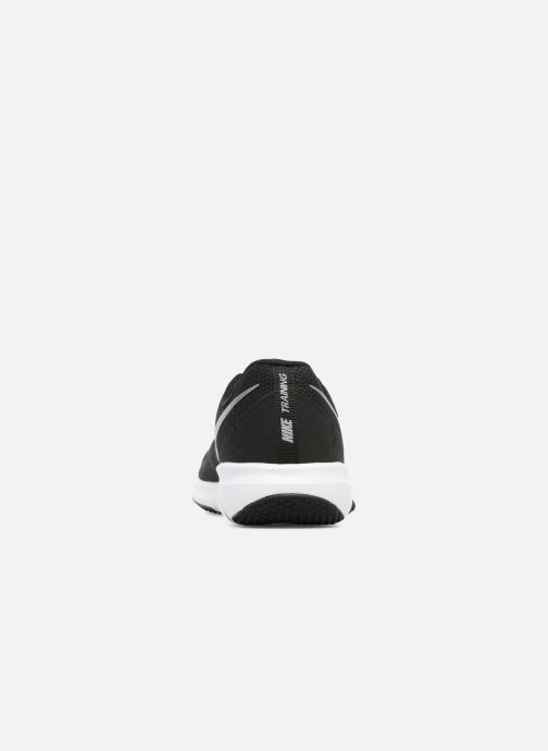 Sportschuhe Nike Nike Flex Control Ii schwarz ansicht von rechts
