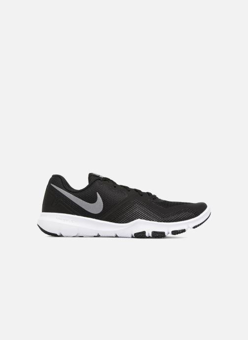 Sportschuhe Nike Nike Flex Control Ii schwarz ansicht von hinten