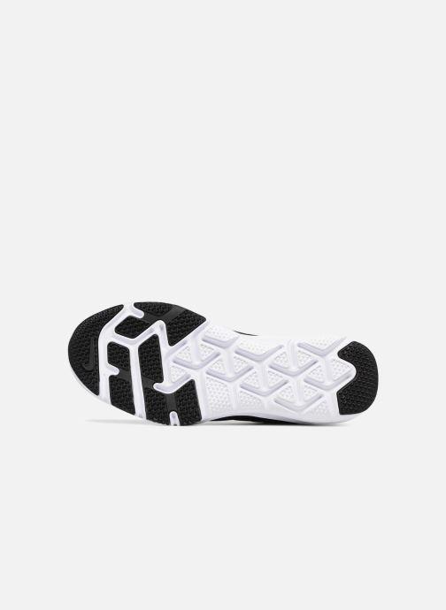 Sportschuhe Nike Nike Flex Control Ii schwarz ansicht von oben