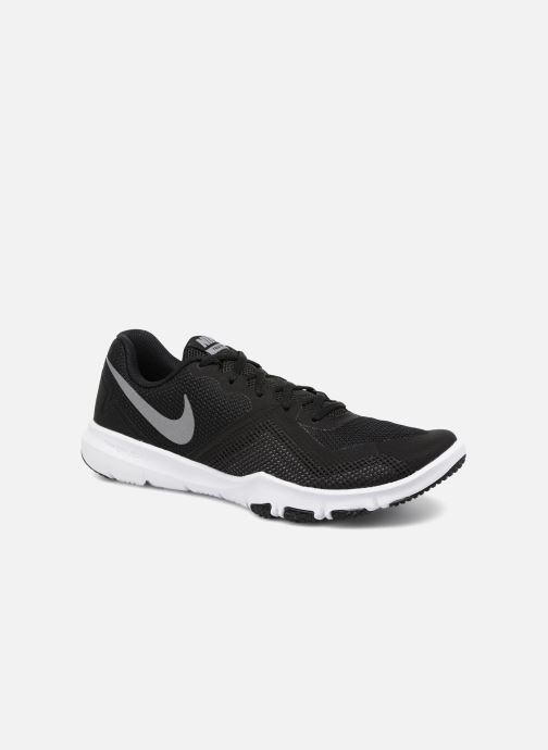 Sportschuhe Nike Nike Flex Control Ii schwarz detaillierte ansicht/modell