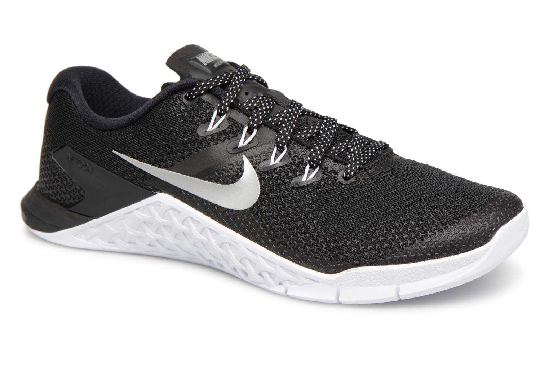 Nike Wmns Nike Metcon 4 (Noir) - Chaussures de sport en Más cómodo Remise de marque