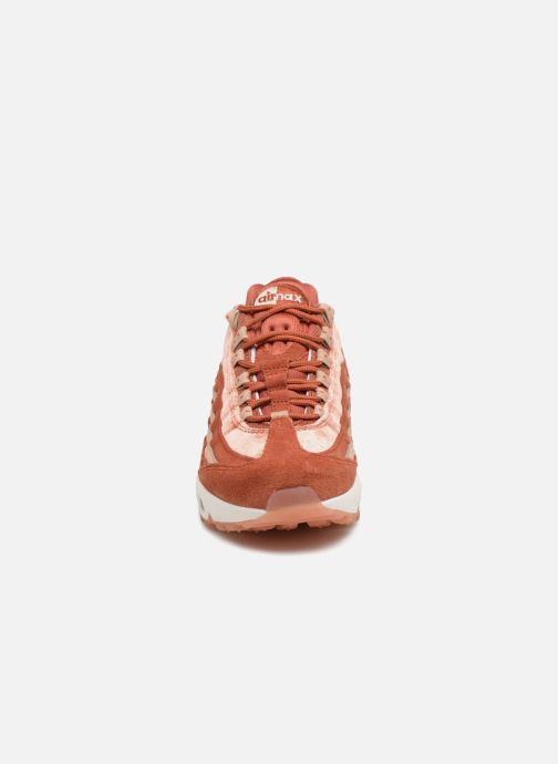 01968459cd36 Nike Wmns Air Max 95 Lx (Orange) - Trainers chez Sarenza (318833)