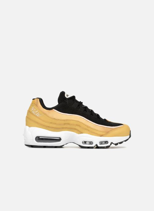 sale Womens Nike WMNS Air Max 95 LX Wheat Gold Wheat Gold Black