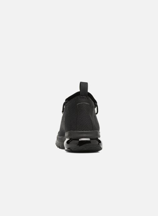 quality design 6b9d9 2fa28 Sneakers Nike Air Max Flair 50 Svart Bild från höger sidan