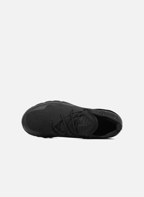newest dcc18 e20a6 Sneakers Nike Air Max Flair 50 Svart bild från vänster sidan