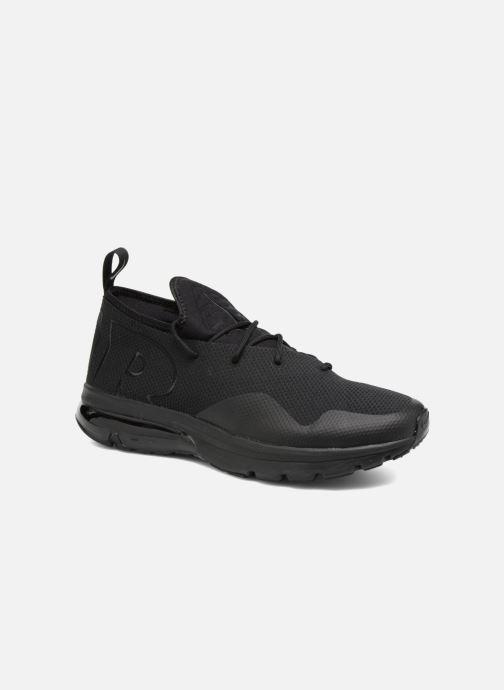 best sneakers 18a97 3b4d3 Sneakers Nike Air Max Flair 50 Svart detaljerad bild på paret