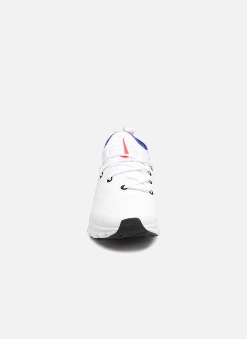 Nike Air Max Flair 50 (Blanc) - Baskets chez Sarenza (318834) a8d68fcee688