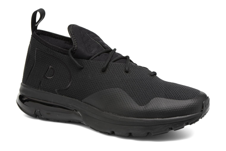 Baskets Nike Air Max Flair 50 Noir vue détail/paire