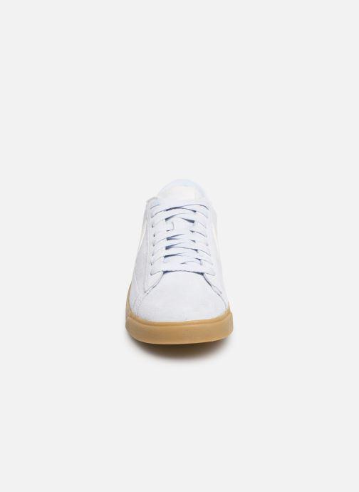 Sneakers Nike W Blazer Low Sd Blauw model