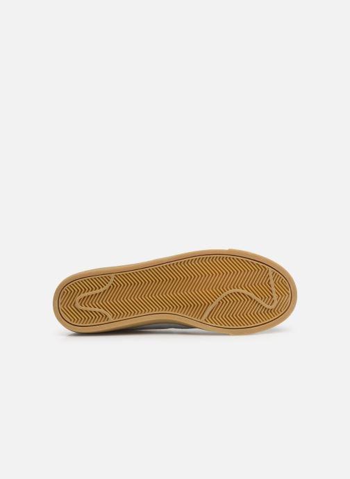Sneakers Nike W Blazer Low Sd Blauw boven