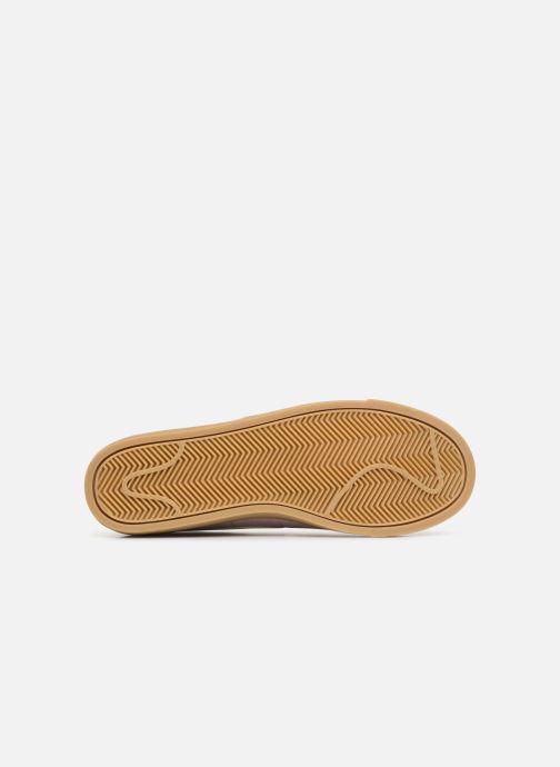 Sneakers Nike W Blazer Low Sd Roze boven