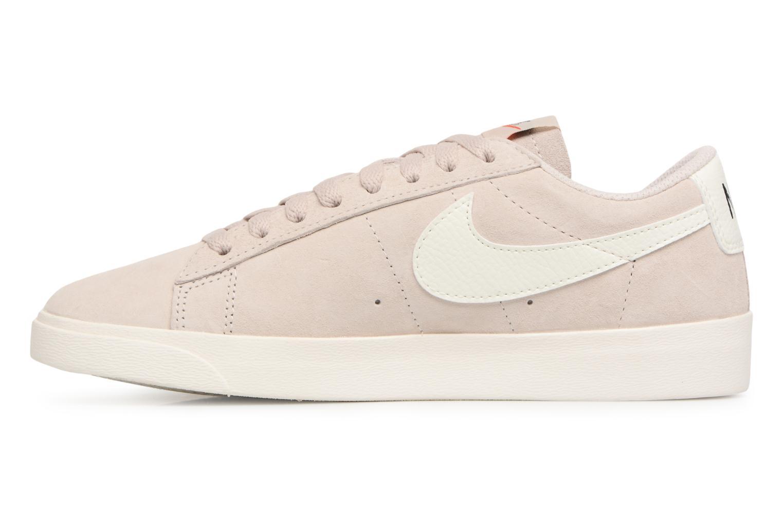 Viens beige Sd Low W Baskets Double Nike À Fuxi Blazer aSfnPq8