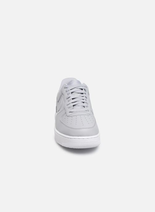 Trainers Nike Air Force 1 '07 Grey model view