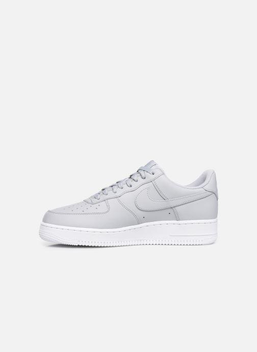 Sneakers Nike Air Force 1 '07 Grijs voorkant