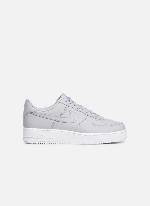 Sneakers Nike Air Force 1 '07 Grijs achterkant