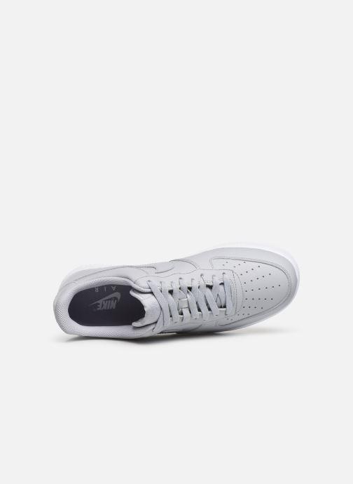 Sneakers Nike Air Force 1 '07 Grijs links