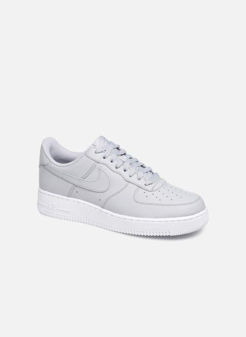 Sneakers Nike Air Force 1 '07 Grijs detail