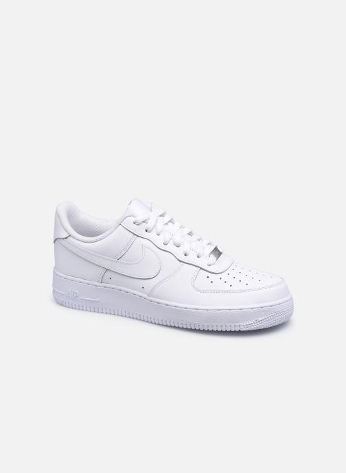 Sneakers Nike Air Force 1 '07 Wit detail