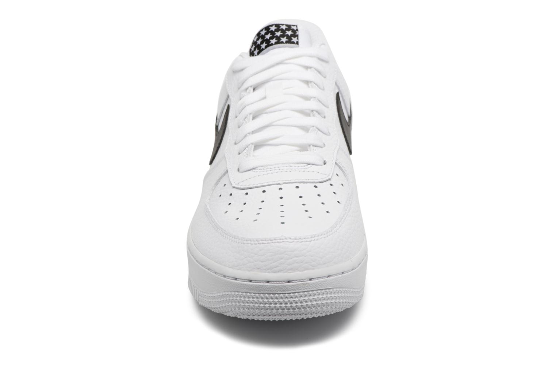 Sneakers Nike Air Force 1 '07 Wit model
