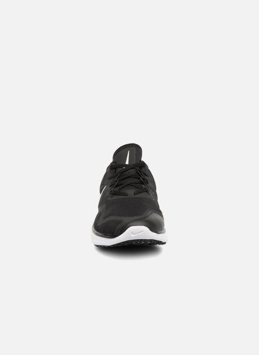 Sportschuhe Nike Nike Air Max Fury schwarz schuhe getragen