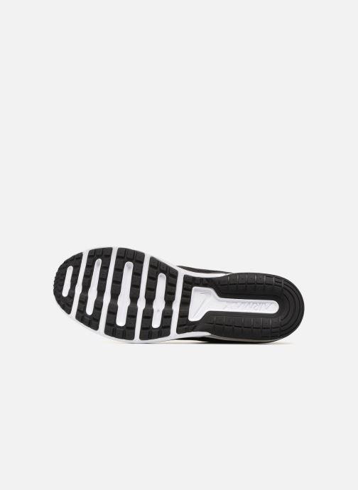 Sportschuhe Nike Nike Air Max Fury schwarz ansicht von oben