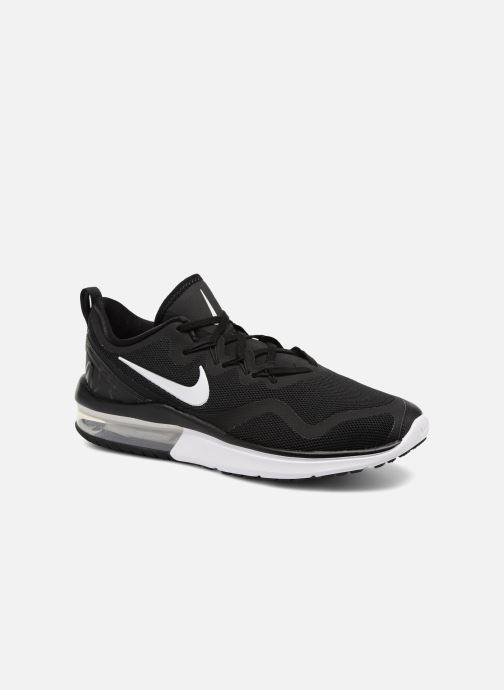 Sportschuhe Nike Nike Air Max Fury schwarz detaillierte ansicht/modell