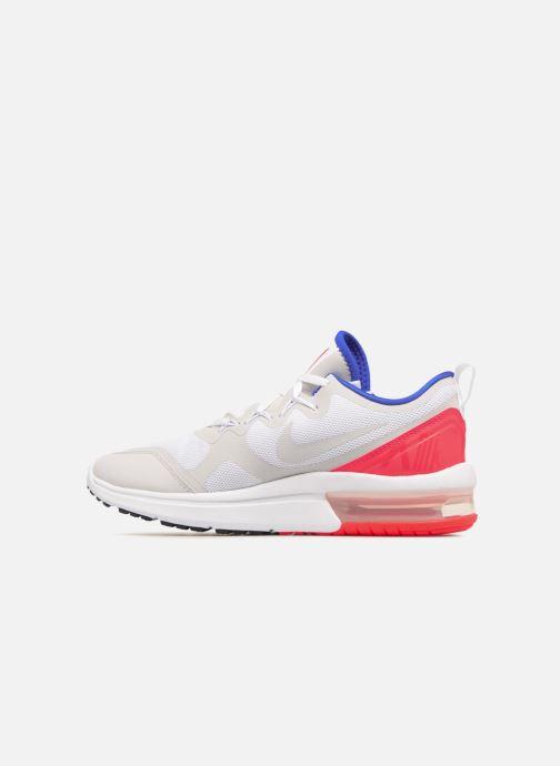 premium selection 1f706 d611d Chaussures de sport Nike Nike Air Max Fury Blanc vue face