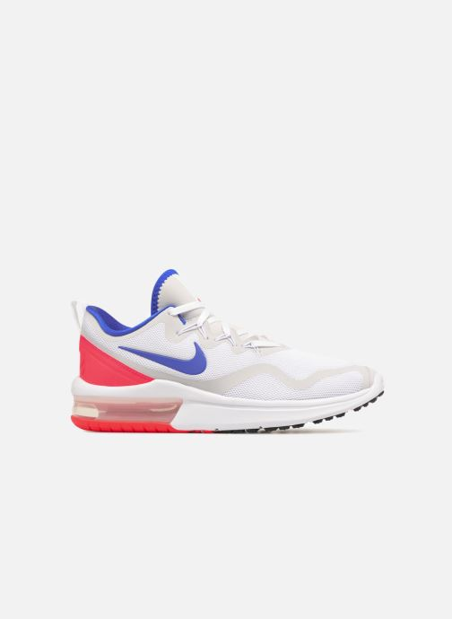 the best attitude abea9 5e997 Chaussures de sport Nike Nike Air Max Fury Blanc vue derrière